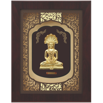 Medium Parshwanthji Elite Frame by