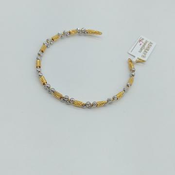 Gold Ladies Bracelet by