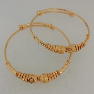 916 gold fancy beby kadali by Vinayak Gold