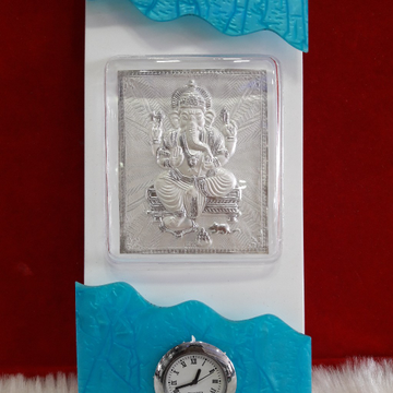 New Fancy Silver Gift article  Frame by
