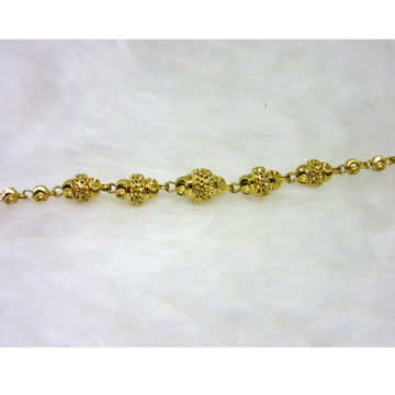 Gold Vertical DailyWear Ledies Bracelet