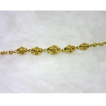 Gold Vertical DailyWear Ledies Bracelet