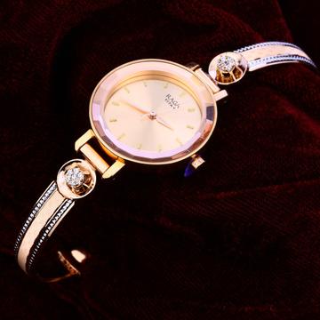 18kt Rose Gold  Fancy  Hallmark Watch RLW142