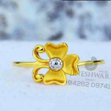 916 Designer Plain Casting Ladies Ring LRG -0534