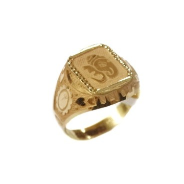 22k gold ring mga - gr0035