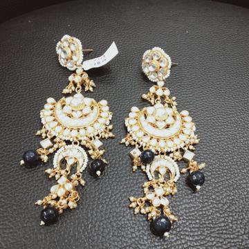 Kundan earring p 243