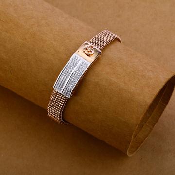 18kt Gold Exclusive Hallmark Bracelet MLB147