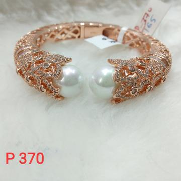 Sliver bracelet 007