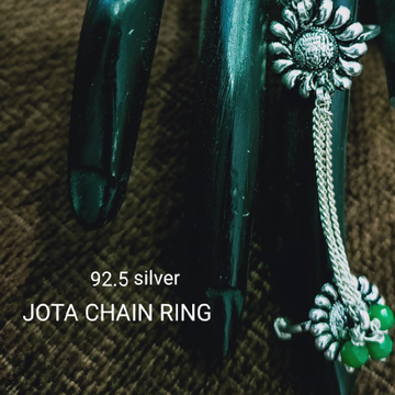 jota chain ring