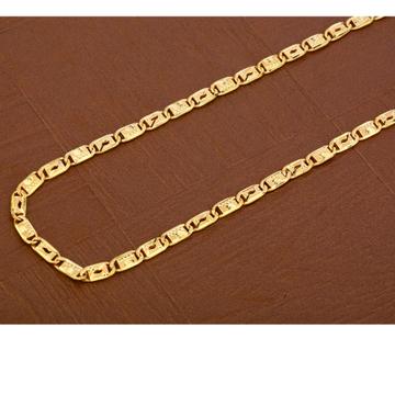 916 Gold Classic Men's Nawabi  Chain  MNC33