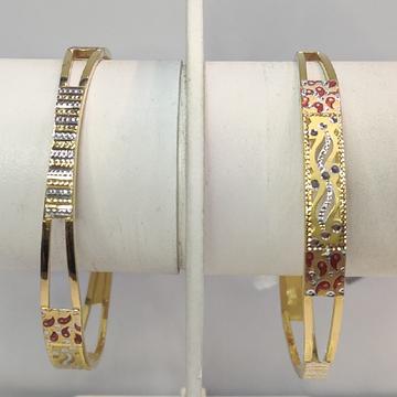 PJ-GCK-150 Designer copper kadli by