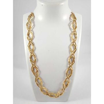 22 k gold chain. nj-c0286