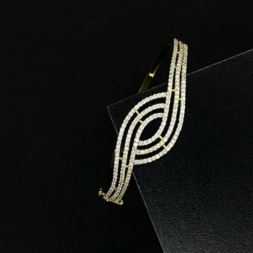 916 Gold Bracelet For women by