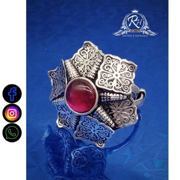 silver ladies rings RH-LR572