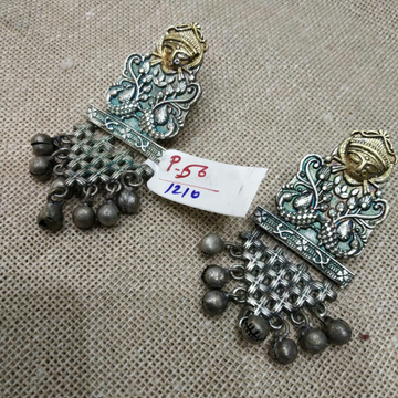 Isha Earrings