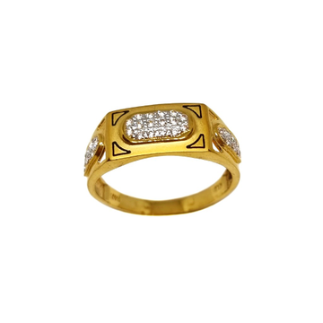 22K Gold Designer Ring MGA - GRG0225