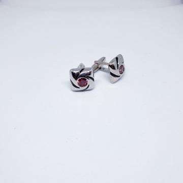 92.5 sterling silver cauflin button
