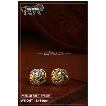 18 carat gold Ladies round tops btg0163 by