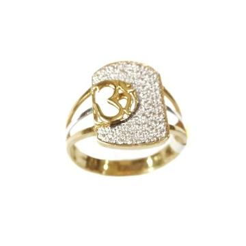 22k gold ring mga - gr0015