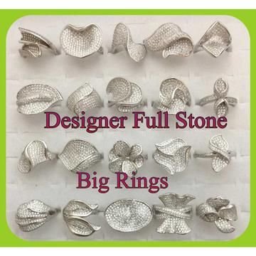 92.5 Silver Jewellery