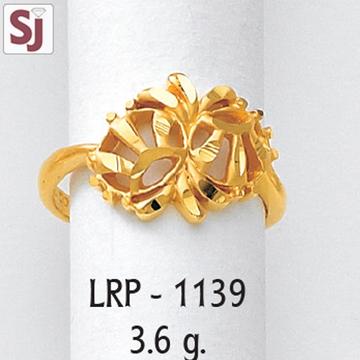 Ladies Ring Plain LRP-1139