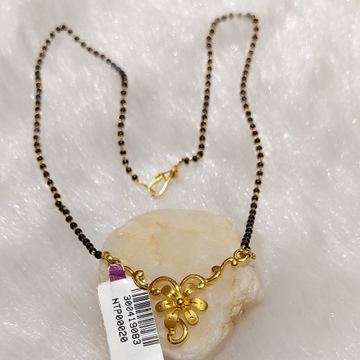 Delicate Mangalsutra