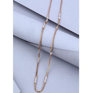 916 Gold new stylish chain