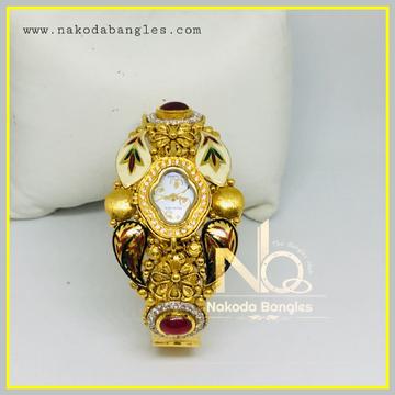 916 Gold Antique Watch NB - 387