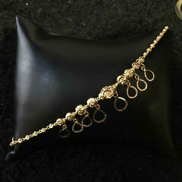 Gold Luck Fancy Attractive Dijain by