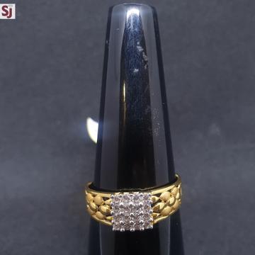 Gents Ring Diamond GRG-0686