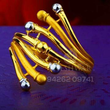 916 Fancy Plain Gold casting Ladies Ring LRG -0642