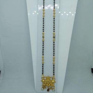 916 Antique Mangalsutra AMS400
