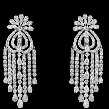 Diamonds EarringsJSJ0196