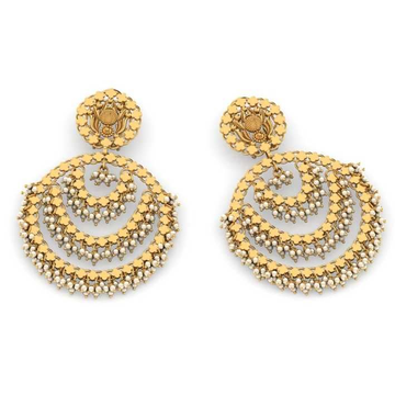 22ct Antique Earrings