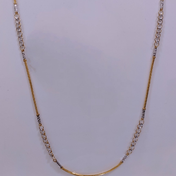Gold Latest Fancy chain