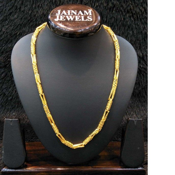 1gram italian designed men's chain