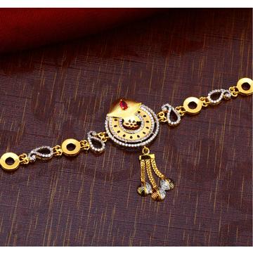 916 Gold  Designer Hallmark Bajubandh  BB08