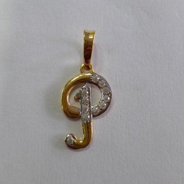 New Fancy Name Pendant by