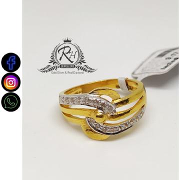 22carat gold traditional raimond rings RH-LR57