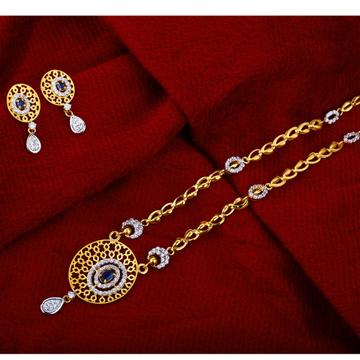 22kt Gold Hallmark   Chain Necklace CN28