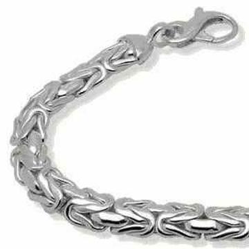 Fancy Handmade S Aakadiya Lock Jents Bracelet Lucky