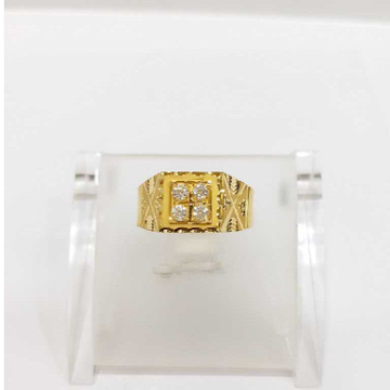 760 gold box rings RJ-B004