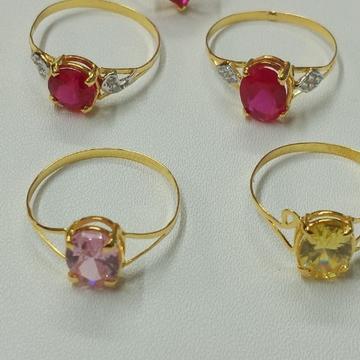 916 single diamond ring
