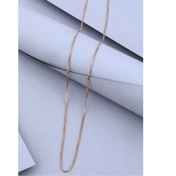 22kt office Wear gold chain