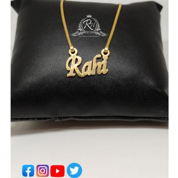 22 carat gold pendants cahin RH-PC7366