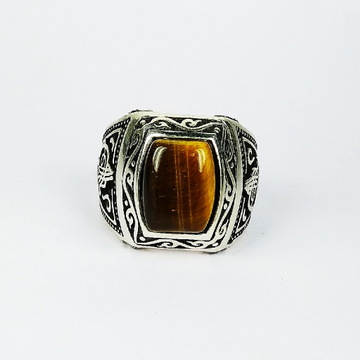 92.5 sterling silver turkish ring ml-133