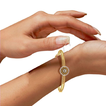 22KT Gold Bracelet For Spouse