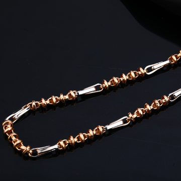 Rose Gold Chain-RMC34