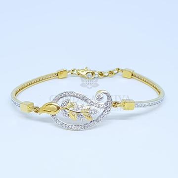22kt gold bracelet lgbrhm7