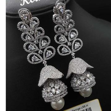 beautiful Diamond Earrings#541